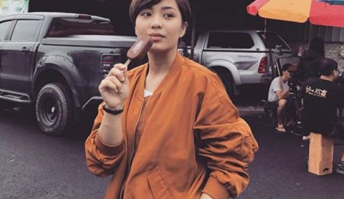Janna Dakwa Gaun Seksi, Ini Jawapan Balas Designer