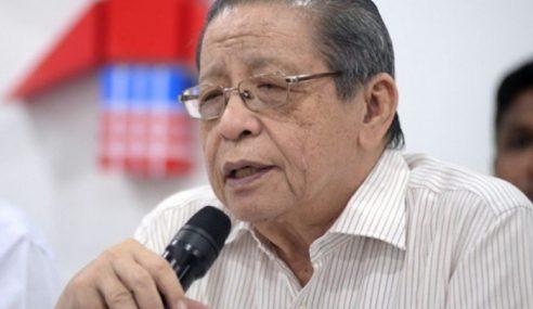DAP Kecam PM Tak Sempat Hadir Program Kristian