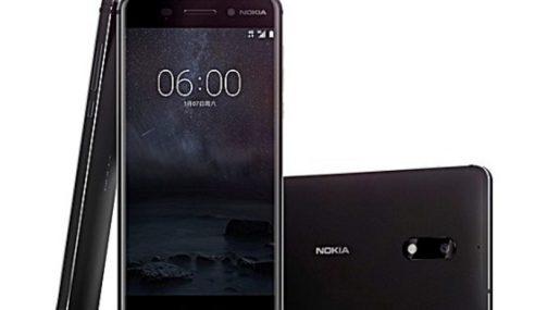 Nokia 'Bernafas Semula' Dengan Nokia 6