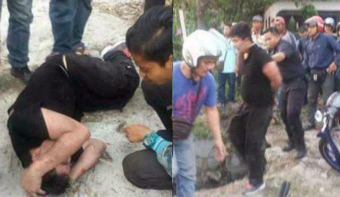 2 Juruteknik Didakwa Larikan Anak Pemilik Kilang Langsir