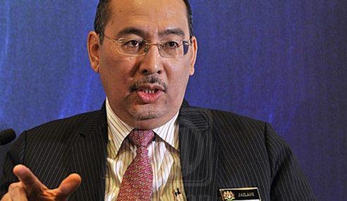 SKMM Tahan, Siasat Lelaki Tohmah Kepimpinan Negara