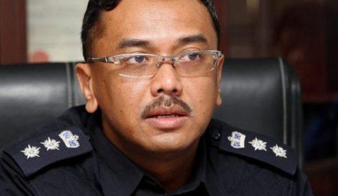 Kertas Siasatan Letupan Bunga Api Diserah Pada DPP