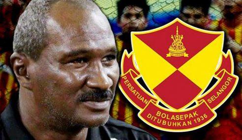 Zainal Dedah Dipecat Zalim Oleh Azmin, FAS