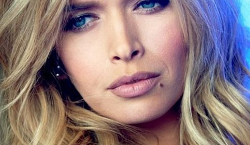 Wanita Paling Cantik Di Rusia Beri Petua Kecantikan