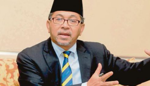 Menteri Undur: Khabar Angin Bermotif Politik