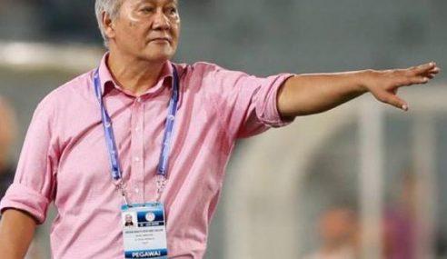 Terengganu Tekad Cemerlang Saingan Piala FA