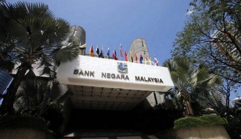 Kabinet Tubuh Pasukan Siasat Kerugian BNM