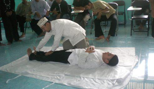 Golongan Belia Perlu Belajar Urus Jenazah – Tawfiq