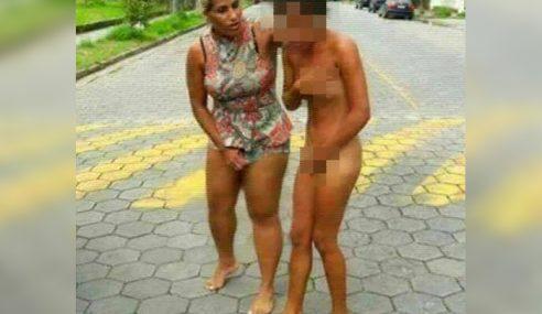 Isteri Seret Skandal Suami Tanpa Seurat Benang