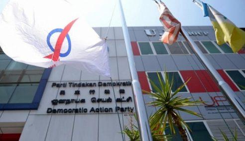 Bantuan Keagamaan DAP Berkonsep Negara Sekular?