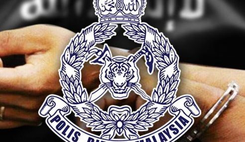 Polis Pantau Pelajar Sekolah Berhubung Aktiviti Militan