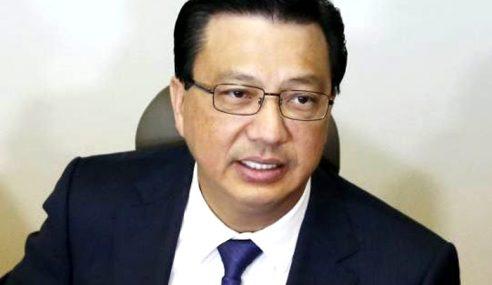 Liow Arah MAHB Bantu Siasatan Kes Abang Jong-Un