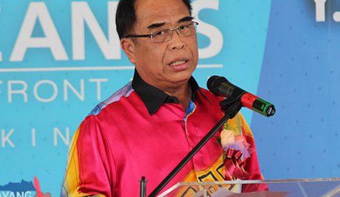 Yahya Cadang Cukai Majlis Daerah Putatan Dikaji