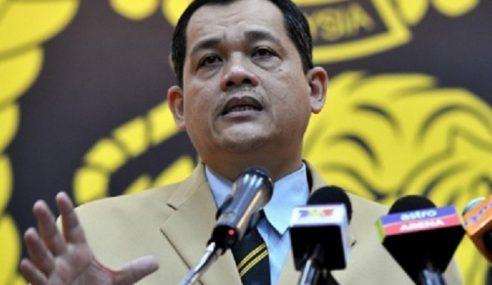 FAM Rujuk AFC Jika Wujud Ancaman Keselamatan