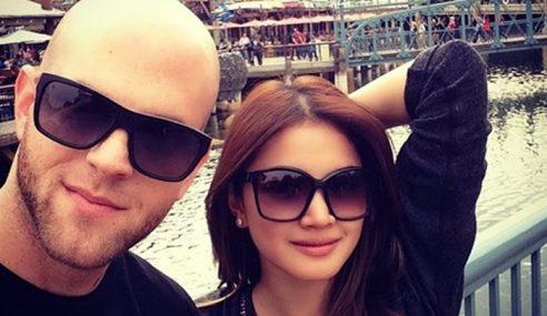 Plakad Provokasi: Deejay AS Dedah Fazura Kekasihnya
