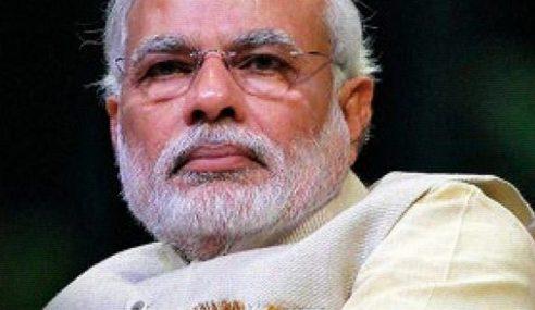Menjelang PM India Lawat Manipur, Polis Temui Bom