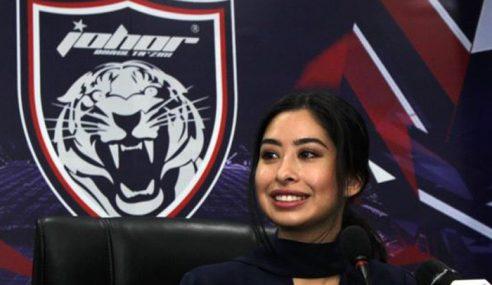 JDT Kempunan Ke Liga Juara-Juara Asia