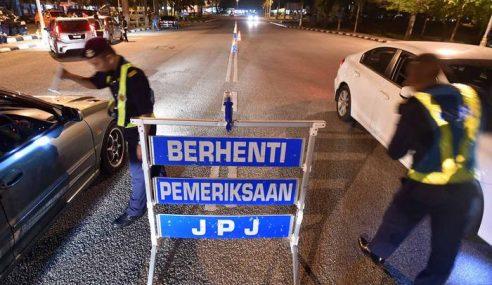 Tumpu 7 Kesalahan Utama, Lebih Muatan – JPJ Sarawak