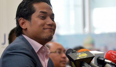 KJ Sindir Bakal PM 'Waghih' Negeri Sembilan
