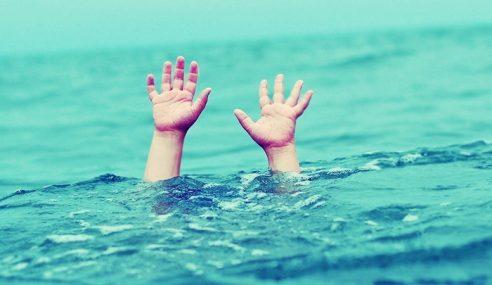 Murid Ditemui Lemas Di Sungai Kampung Gaal