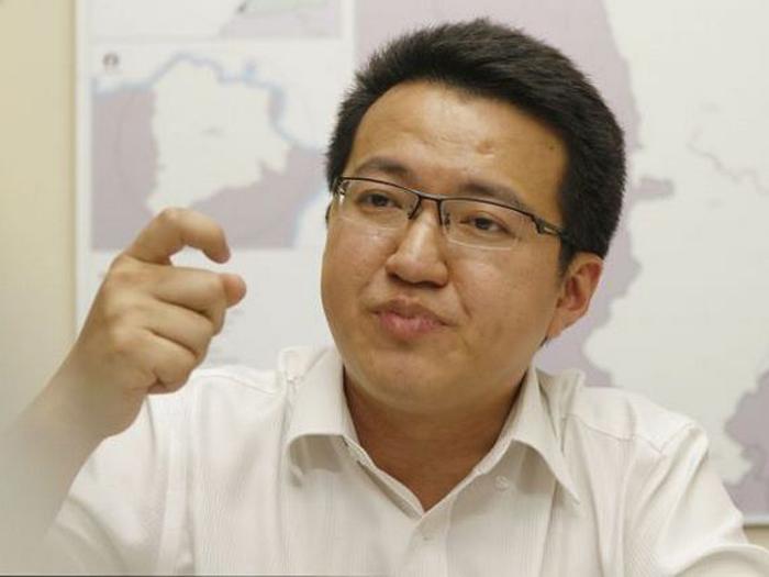 PAS Penentu Politik Negara Cuma Mitos - DAP