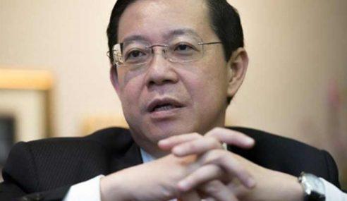 Peletakan Jawatan 4 Pemimpin DAP Tak Dijangka