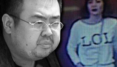 Tombo Ent. Nafi Bayar Suspek Pembunuhan Jong-nam