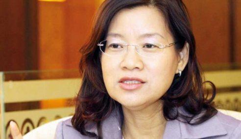 Wanita MCA Mahu Malaysia Dakwa Kali Kedua Pesalah Seks