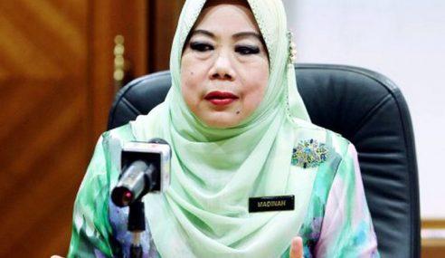 Tan Sri Dr. Madinah Dilantik Ketua Audit Negara