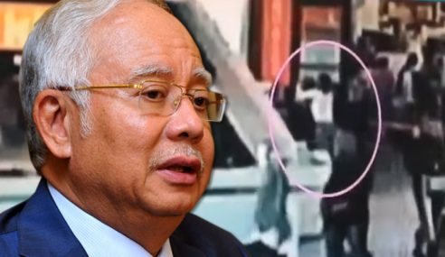 Malaysia Terikat Undang-Undangnya Sendiri