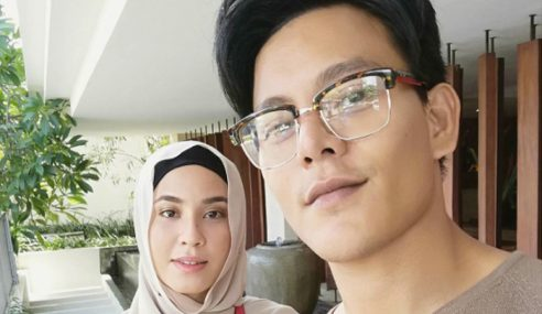 """""""Kami Baik Saja"""" – Nazim Nafi Rumah Tangga Bergolak"""