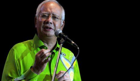 PM Garis 3 Resepi Kejayaan Pada Pilihan Raya Umum