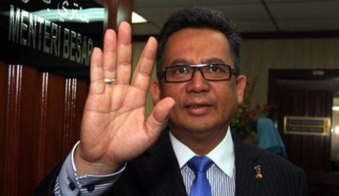 Razif Tolak Pencalonan Timbalan Presiden FAM
