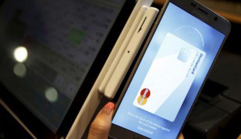 Samsung Perkenal Perkhidmatan 'Samsung Pay'