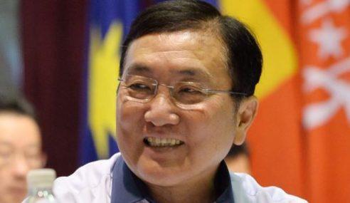 Malaysia Kekal Berada Di Kedudukan Ekonomi Kukuh