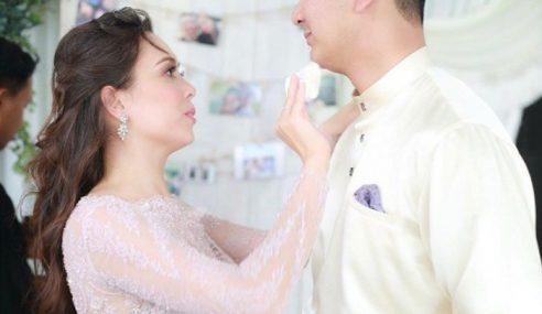 Kahwin Tahun Ini, Saleha Rancak Urus Persiapan