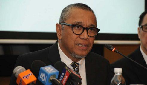 Al Amin Nafi Terlibat Dengan 'Gentlemen's Agreement'
