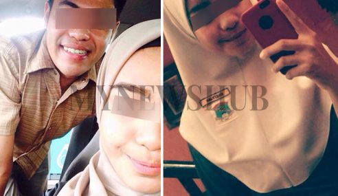 """Nafkah Pun Tak Bagi, (Ada Hati) Nak Saman Wife Kau"""