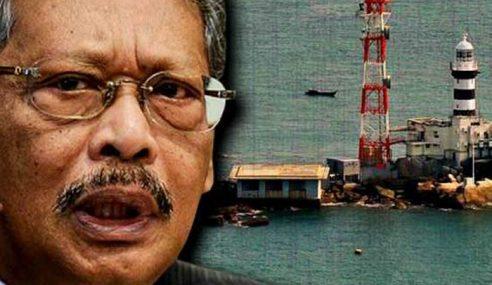 Malaysia Tuntut Semak Semula Keputusan Batu Puteh