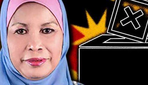 Balu Adenan Jadi Calon BN PRK Tanjung Datu