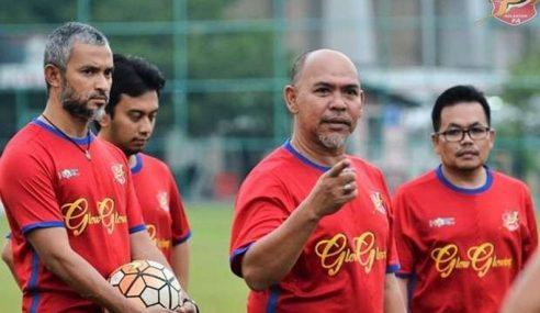 Kelantan Rombak Pemain Menentang MU Malam Esok