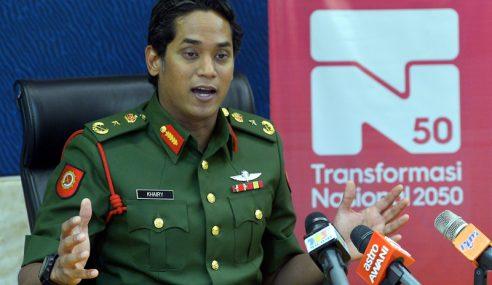 Ubah Venue Jika Ancam Keselamatan – Khairy