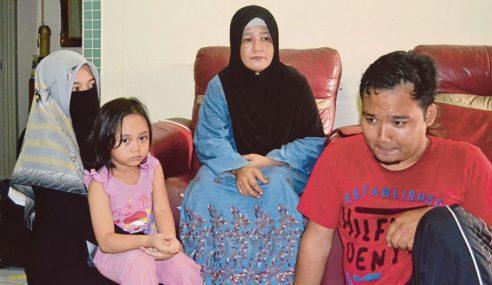 Jatuh Miskin Lepas Suami Gaji RM15 Ribu Meninggal
