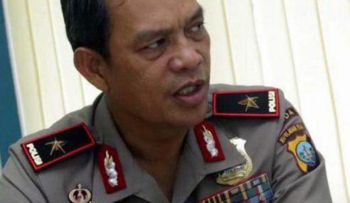 Penyeludup Dadah Malaysia Maut Ditembak Di Indonesia
