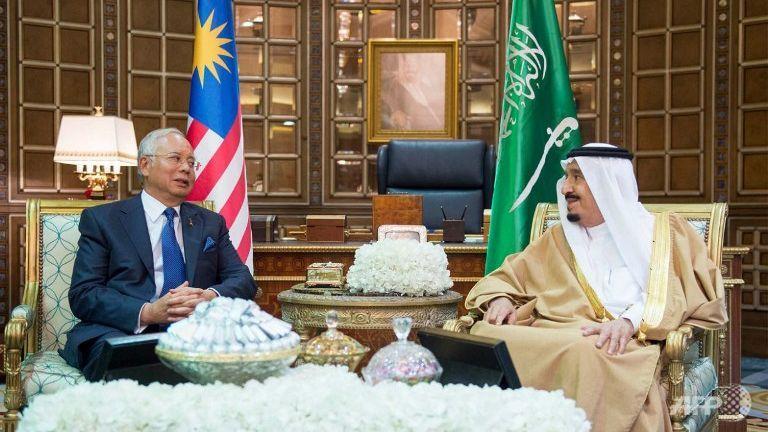 Lawatan Raja Saudi Julung Kali Lakar Sejarah Baharu
