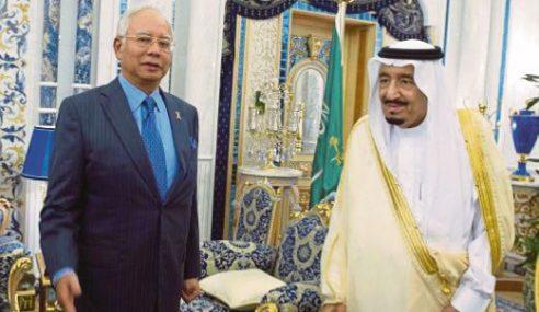 Sambut Keputusan Arab Saudi Pemberian Biasiswa