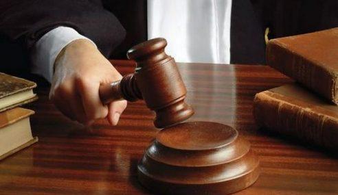 Pecah Amanah: Bekas Pemandu Dipenjara 12 Bulan, Denda RM10K