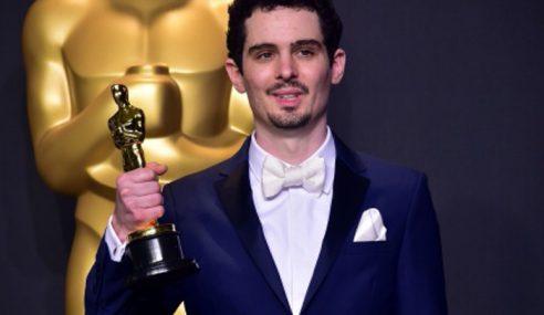 Damien Chazelle Pengarah Termuda Menang Oscar