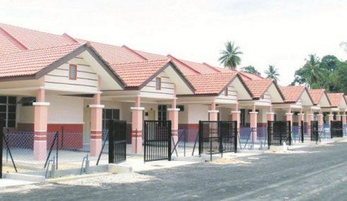 Bank Khas Urus Pinjaman Rumah Mampu Milik