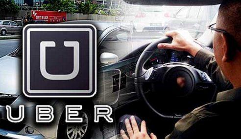 Mogok Uber, Ola Burukkan Masalah Teksi Di Delhi